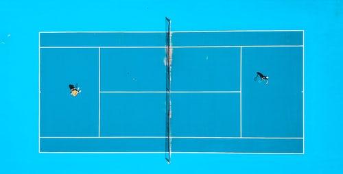 Posicionamento em quadra - Eu amo jogar tênis 566106e7e667a