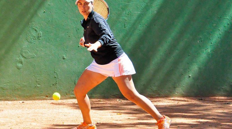 Eu amo jogar tênis 9732cf860d239