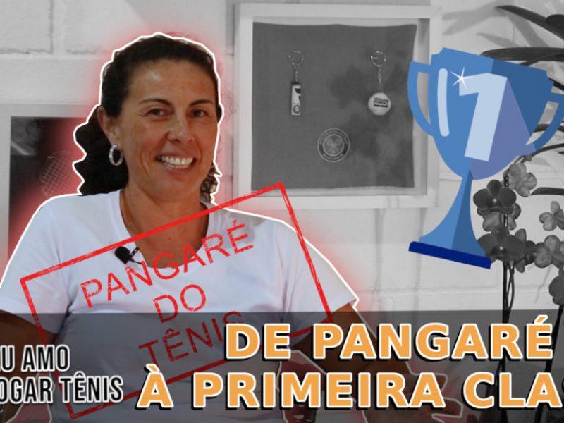 De Pangaré à Primeira classe